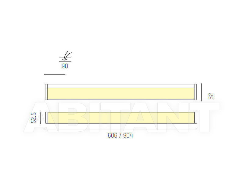 Stupendous Wall Light Mica White Molto Luce G M B H 520 7141 Buy Order Wiring Digital Resources Jebrpcompassionincorg